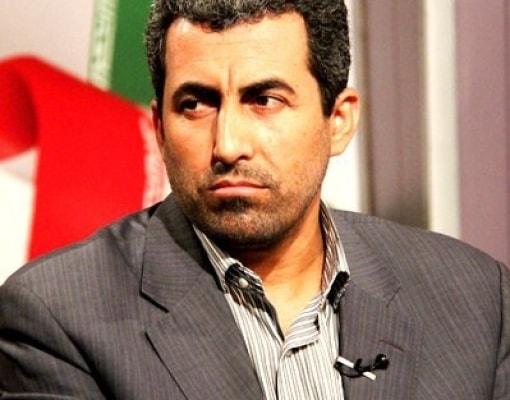 تی پی بین : دکتر محمدرضا پورابراهیمی